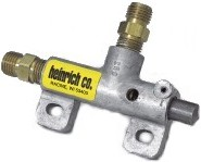 Air Valve Single-Acting