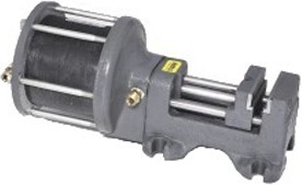Air Vise Double Acting Cylinder